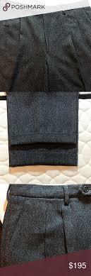 BULLOCK & JONES OF SAN FRANCISCO Boutique   Wool slacks, Clothes ...