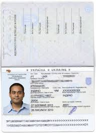 residence permit is issued for the period of 1 year on the basis of