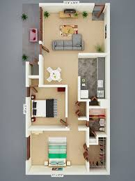 Beautiful Apartment Finder