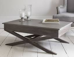coffee table grey wood coffee table grey square coffee table with candle glass with