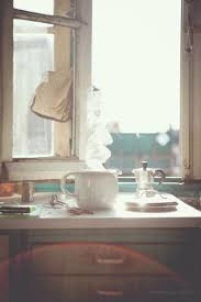 Slow breakfast : Try a new <b>seasonal tea</b>/coffee flavor to add <b>variety</b> ...