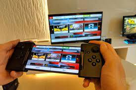 Qualcomm sắp ra mắt máy chơi game 'nhái' Nintendo Switch: Tháo rời được tay  cầm, chạy Android 12, giá chỉ 300 USD?