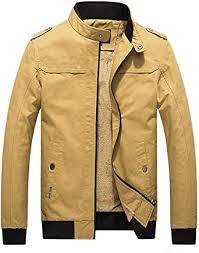 D.B.M Men's <b>Winter Plus</b> Velvet Thickening Collar <b>Cotton</b> ...