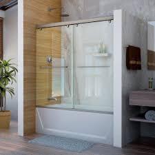 valuable idea home depot bathtub doors 10