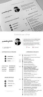 cv resume templates psd mockups bies graphic cv or resume template