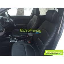hyundai creta leather seat covers india free easy returns