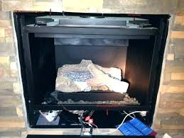 gas fireplace fan fan for gas fireplace fan gas fireplace with fireplace fan fan for gas