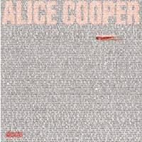Album Review: <b>Alice Cooper</b> – <b>Zipper</b> Catches Skin
