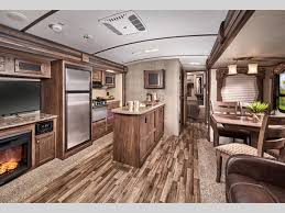 Travel trailers interior 2016 Keystone Rv Cougar Xlite Travel Trailer Pontiac Rv Cougar Xlite Travel Trailer Rv Sales Floorplan