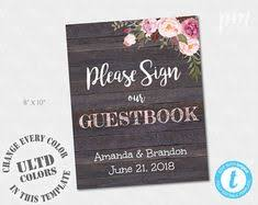 91 Best Wedding Signs Images In 2019 Diy Signs Sign Templates