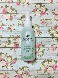 boscia makeup breakup cool cleansing oil health beauty bath body on carousell
