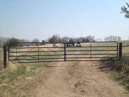 wire farm fence gate. Barbed Wire Fencing; Farm Fencing And Gates Fence Gate