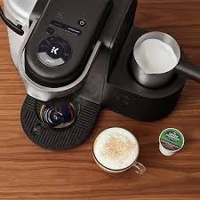 Browse keurigs at kohl's® now!. Keurig K Cafe Review Coffeestylish Com