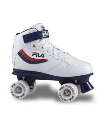 Fila Skates Size Chart Fila Skates Ace Quads Women Women Ace Amazon Co Uk