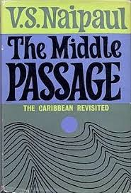 the middle passage book  the middle passage book