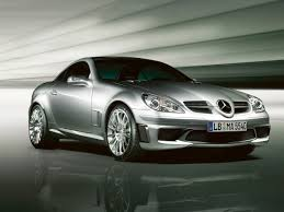 Cars Catalogue » Mercedes-Benz SLK-Class