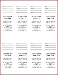 Create Tickets Template 24 Sided Ticket Sample Raffle Ticket Templates Free Printable 13