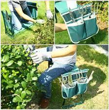 ohuhu upgraded garden kneeler seat
