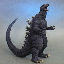 This video is brought to you by anime matsuri and toho. X Plus Large Monster Series Godzilla 2004 Standard Vinyl Figure Flossie S Gifts And Collectibles
