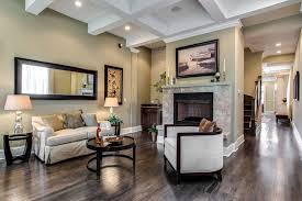 Dark wood floors Grey Darkwoodfloorstipsandideas3 Dark Wood Floors Tips Wickes Dark Wood Floors Tips And Ideas