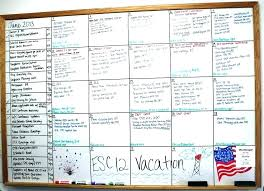 ordinary 12 month dry erase calendar x9398769 12 month undated dry erase wall calendar