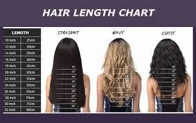 Straight Hair Length Chart Us 26 26 20p 50g 99j Tape In Hair Extension Brazilian Virgin Human Hair Keratin Fusion Skin Weft Hair Seamless Hair Straight In Skin Weft Hair