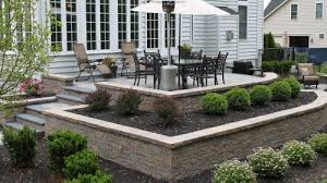 Small Backyard Landscape Designs Inspiration RR Caddick Landscape Design