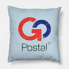 Postal Size Chart Go Postal