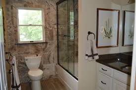 Remodeling A Bathroom With Tile Walls