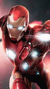 Iron Man 2020 Art Wallpaper 4k Ultra HD ...