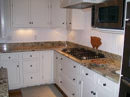 Kitchen Cabinets Beadboard Beadboard Backsplash Modern Kitchen Cliff Kitchen