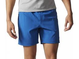 adidas 5 inch shorts. adidas supernova 5 inch mens running shorts - blue e