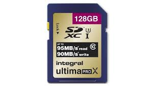 how to recover files from an sd card