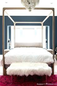 canopy bed covers – andoum.info