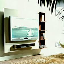 wall units diy tv mount ideas shelf cool for you furniture wood