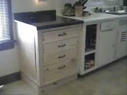 Project III, Kitchen Counter Extension With Drawers