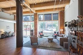 Bogen & Ventana Lofts Management Office