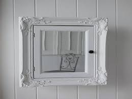 vintage bathroom wall cabinet s antique mirrored bathroom wall cabinet