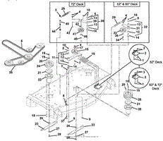 gravely 260z wiring diagrams great engine wiring diagram schematic • gravely 992046 004501 25hp 60 deck parts diagrams rh jackssmallengines com gravely 260z electrical system gravely mower wiring diagram