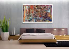 extra large contemporary wall best way to use contemporary with measurements x spectacular x large wall