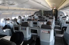 Review Air Belgium A340 Operating For British Airways