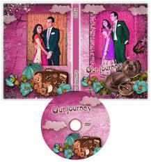 Wedding Dvd Template Wedding Dvd Cover Template Psd Free Download Studiopk Wedding