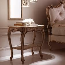 opulent furniture. OpulentCarvedItalianBedsideTable1 1 Opulent Furniture U