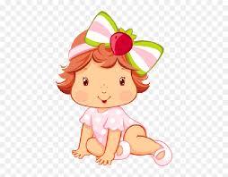 strawberry shortcake baby images