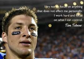 Tim Tebow Christian Quotes