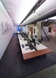 inspirational office spaces. office tour emi music australia inspirational spaces