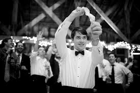 If you are planning on doing the bouquet and garter toss at your wedding, you will want to choose a different song for each of the 4 specific events that typically occur. Top 30 Wedding Garter Toss Songs Bleu Garters