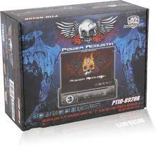 power acoustik ptid 8920b 7 inch car dvd player ebay Power Acoustik Ptid 7002nr Wire Harness power acoustik ptid8920b 7\
