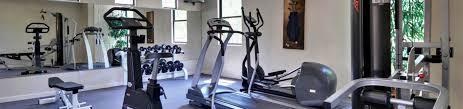 Easily Convert Garage To Home Gym