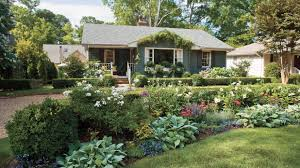Small Picture 10 Best Landscaping Ideas Southern Living